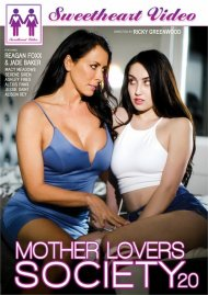 Mother Lovers Society Vol. 20 image