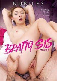 Bratty Sis Vol. 7 Porn Movie