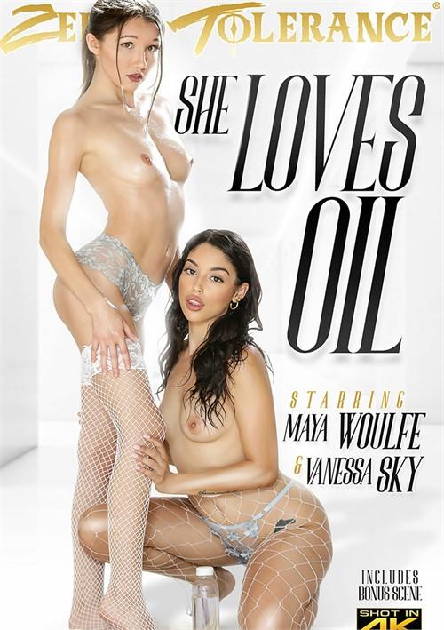 She Loves Oil