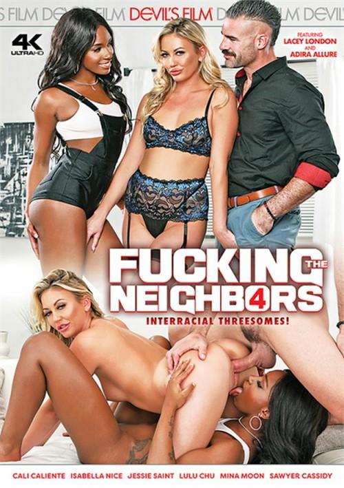 Fucking The Neighbors 4 (2021)