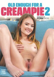 Old Enough For A Creampie 2 image