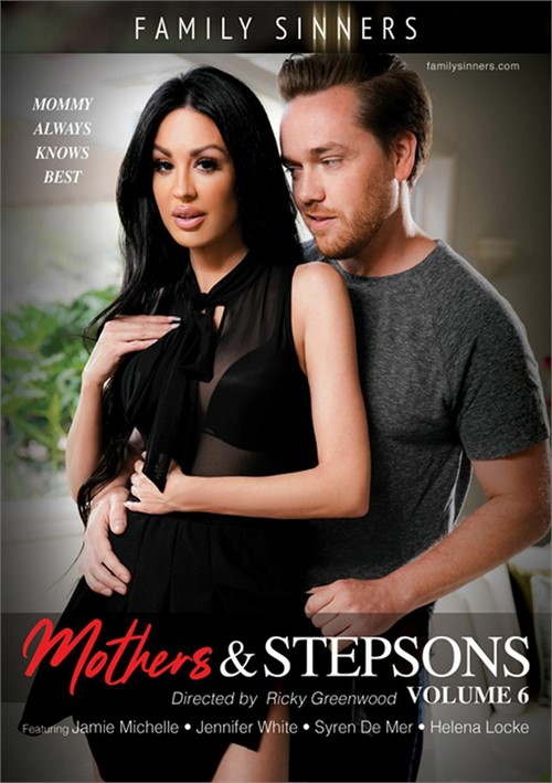 Mothers & Stepsons Vol. 6