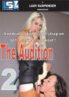 The Audition 2 Boxcover
