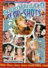 Sodomania Slop Shots 9 Porn Video