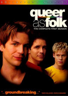 Queer As Folk: The Complete First Season Gay Cinema Movie