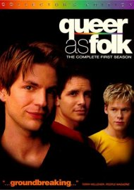 Queer As Folk: The Complete First Season Porn Movie