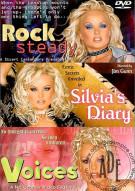 Silvia Saint 3-Pack Porn Movie