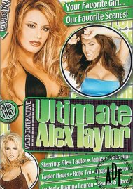 Ultimate Alex Taylor Porn Video