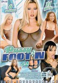 Pussy Foot'n 2 Porn Video