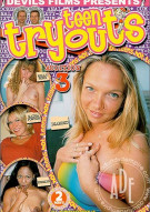 Teen Tryouts: Audition 3 Porn Movie