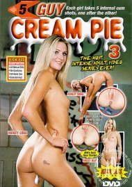 5 Guy Cream Pie 3 Porn Video