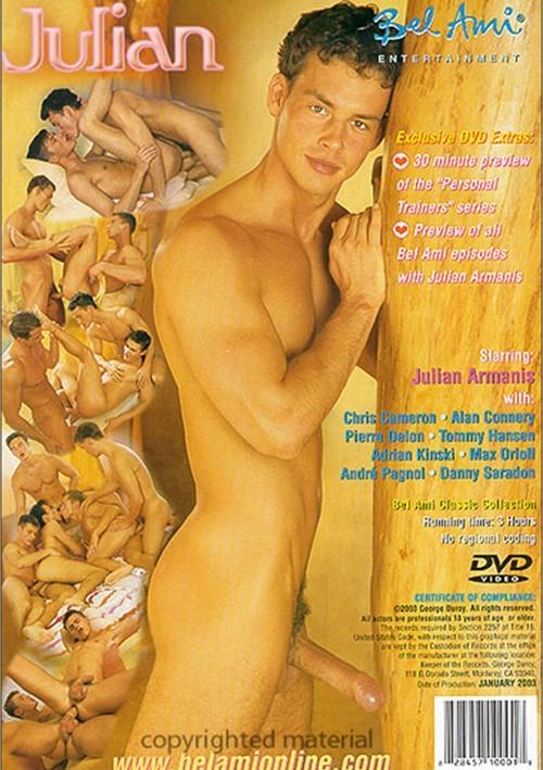 Julian armanis porn