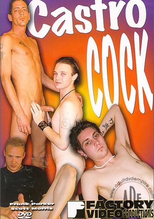 Castro Cock Boxcover