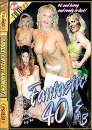 Fantastic 40's #3