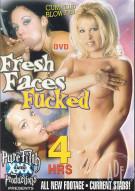 Fresh Faces Fucked Porn Movie