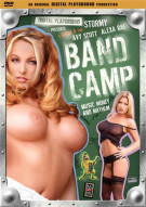 Band Camp Porn Video