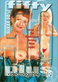 Fifty Plus Video Magazine 2 Porn Movie