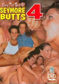 Only The Best of Seymore Butts 4 image