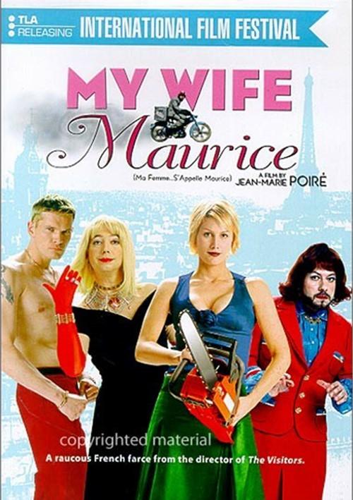 My Wife Maurice image