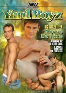 Yard Boyz Gay Porn Movie