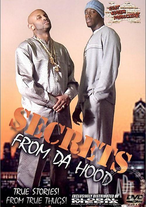 Secrets From Da Hood Boxcover