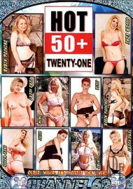 Hot 50+ 21 image