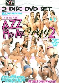 Azz And Mo Ass Orgy 2 Porn Movie