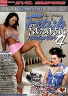 Belladonna: Fetish Fanatic 4 Porn Video