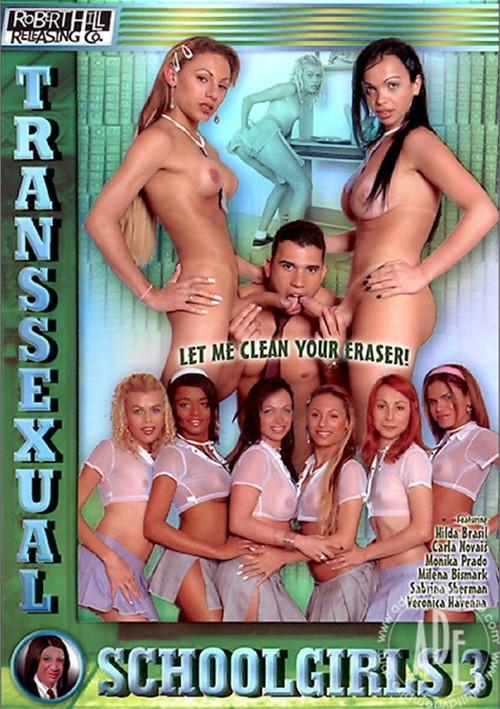 3 Transsexual