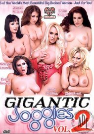 Gigantic Joggies Vol. 2