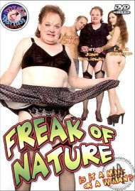 Freak of Nature image