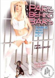 Paris Behind Bars Porn Video
