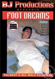Foot Dreams Porn Movie