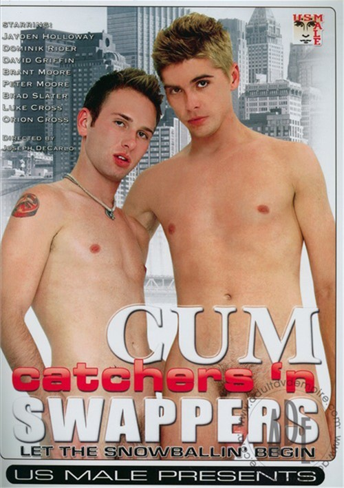Cum Catchers 'n Swappers Boxcover