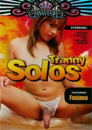 Tranny Solos Porn Video