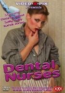 Dental Nurses Porn Movie