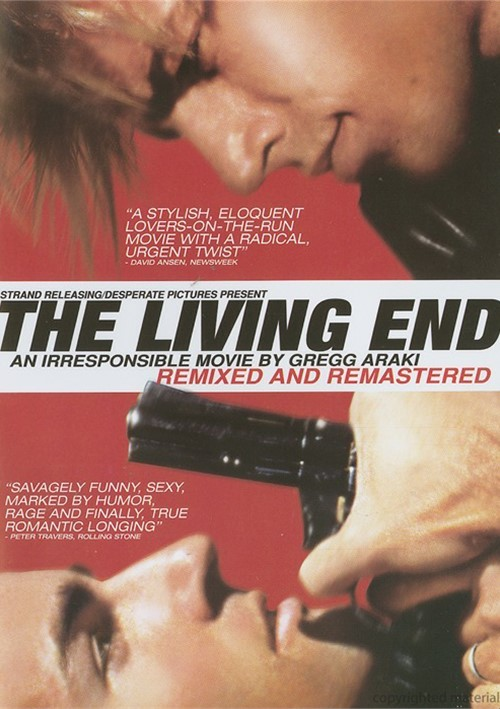 Living End, The: Remixed And Remastered image