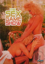 Sex Game Show, The image