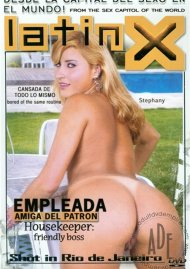 Empleada: Amiga del Patron (Housekeeper: Friendly Boss) Porn Video
