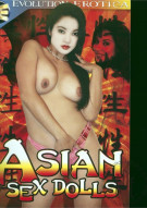 Asian Sex Dolls Porn Movie