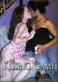 Kissing Game 2, The Porn Video
