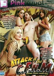 Attack Of The C.F.N.M. Porn Video