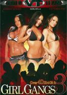 Girl Gangs 3 Porn Movie