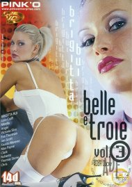 Belle E Troie Vol. 3 Porn Video