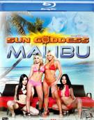 Sun Goddess: Malibu Blu-ray