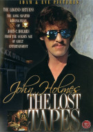 John Holmes: The Lost Tapes Porn Movie