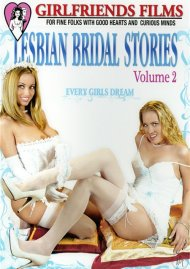 Lesbian Bridal Stories Vol. 2