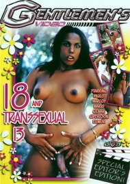 18 And Transsexual 13 Porn Video