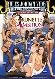 Brunette Ambition Porn Video