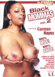 Black Mommas Vol. 2 image